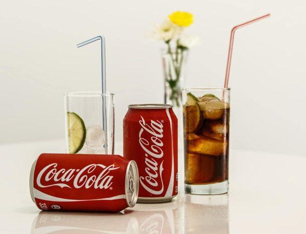 Cola Getränke